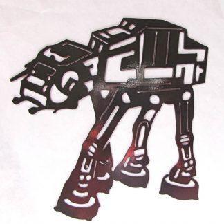 star wars 4 legged walker AT AT